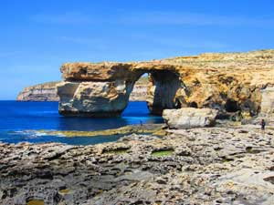 Insel Malta